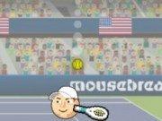 Turneu de tenis cu capul