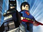 Super Eroi Lego