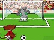 Fotbal Lovituri Libere