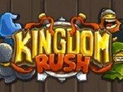 Regatul Rush