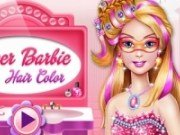 Super Barbie la Fashion Show