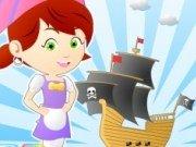 Mancare pentru pirati