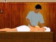 Joc de facut masaj