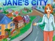 Construieste un oras cu Jane