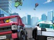 Lego City: construiti orasul