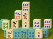 Mahjong connect Jolly Jong 2