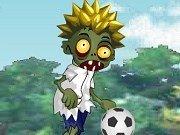 Zombie Fotbal