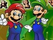 Mario Escape din Jungla