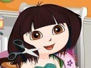 Tunde parul lui Dora