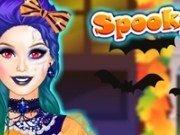 Barbie Spooky