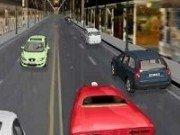 3D Cursa Racer 2