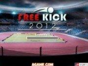 Campionatul de fotbal Free Kick 2012
