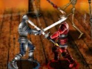 Legendele Luptatorilor in armuri