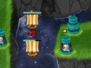 Tower defence cu pirati