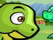 Aventura noua cu Dino