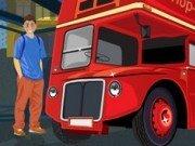 Condu autobuzul etajat