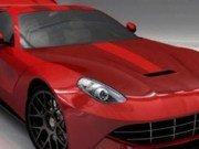 Tuneaza masini Ferrari F12