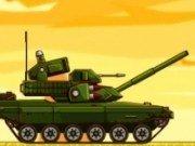 Super Tanc de armata