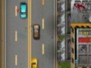 Curse cu masini in oras