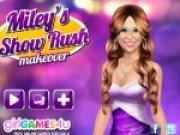 Miley Cyrus la SPA