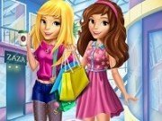 Cumpara haine din Shopping Mall