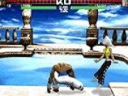Final Knockout