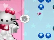 Bubbles cu Hello Kitty