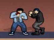 Lupte de strada 3