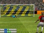Fotbal Cupa Italiei 3D