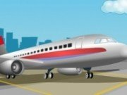 Parcheaza avioane