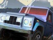 Drifturi cu camioane