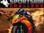 Cursa super rapida cu motocicleta