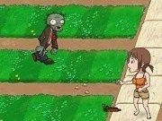Fete impotriva Zombie
