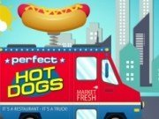 Ruleta de Hot Dog