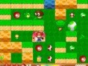 Mario Bros salveaza prietenii din jungla
