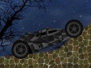 Batman curse tari cu masina