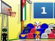 Campionatul de Basketbal