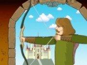 Robin Hood cauta comoara ascunsa