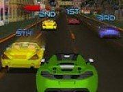Street Race 3: Cruisin