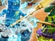 Ninjago Energy