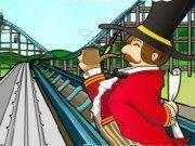 Creeaza un Rollercoaster