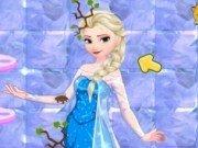 furtuna de gheata a lui Elsa