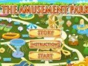 Parcul de distractii pentru copii