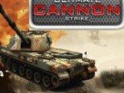 Ultimate Cannon Strike Joc cu tanc de razboi
