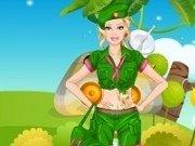 Barbie in Armata