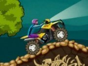 ATV Cursa super rapida
