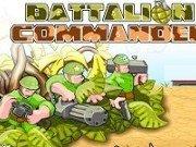 Batalionul de comanda