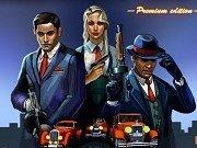 Gangsteri mafioti