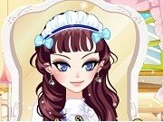 Magic Maid machiaj