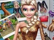 Elsa Creator de papusi